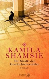 Straße Geschichtenerzähler Berlin Verlag