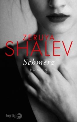 Berlin Verlag Shalev Schmerz