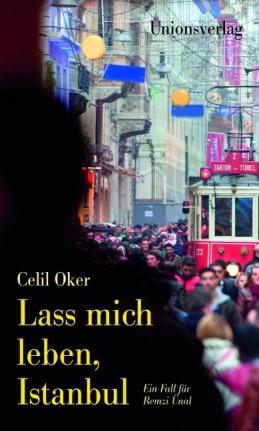 Unionsverlag Lass mich leben, Istanbul