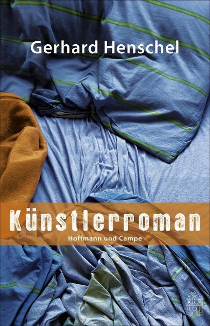 Hoffmann & Campe Künstlerroman