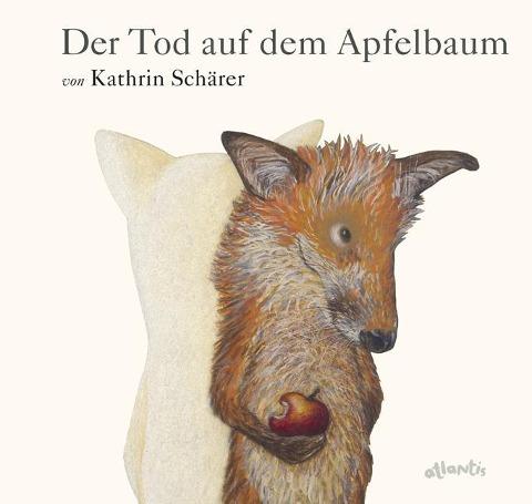 Atlantis Verlag Der Tod auf dem Apfelbaum