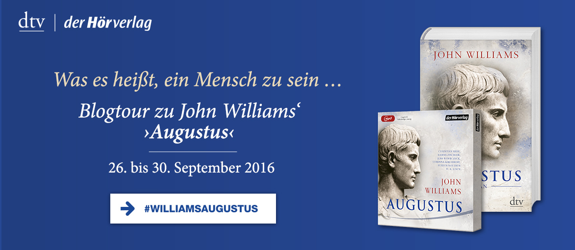 john williams augustus leseschatz - Julius Csar Lebenslauf