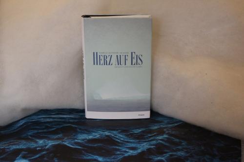 Herz auf Eis Isabelle Autissier Mare Verlag