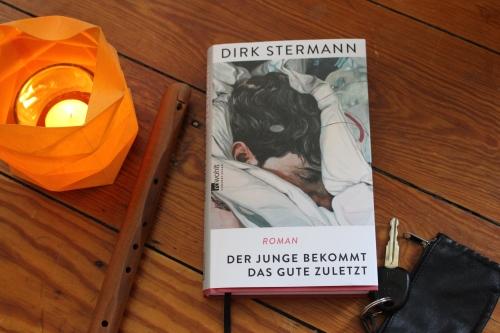 Dirk Stermann Der Junge bekommt das Gute zuletzt
