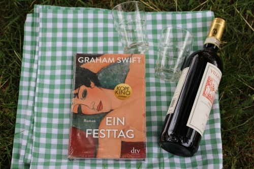 Graham Swift Ein Festtag dtv