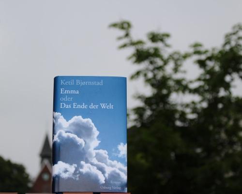 Ketil Bjornstad Emma oder das Ende der Welt Osburg Verlag