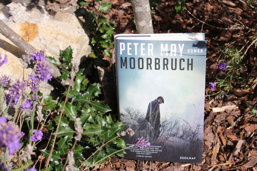 Peter May Moorbruch Zsolnay