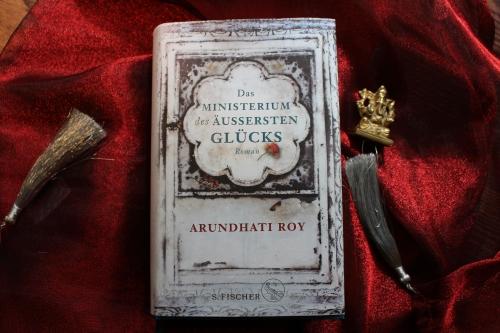 Arundhati Roy Das Ministerium des äussersten Glücks Fischer