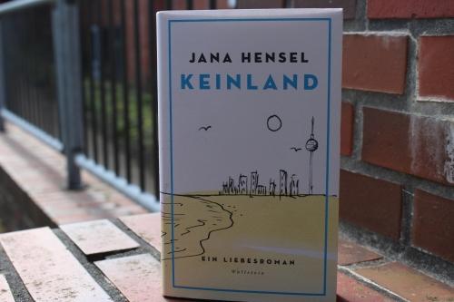 Jana Hensel Keinland Wallstein