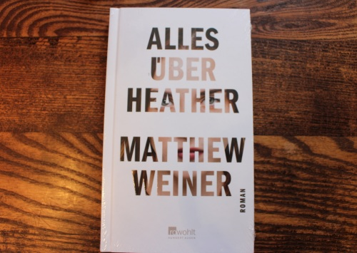 Alles über Heather Matthew Weiner Rowohlt