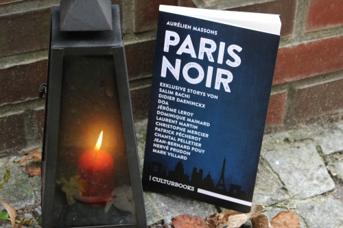 Paris Noir CulturBooks