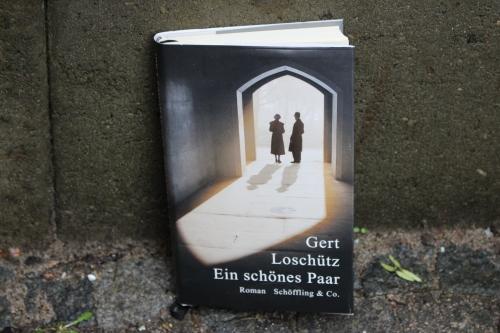 Gert Losschütz Ein schönes Paar Schöffling & Co