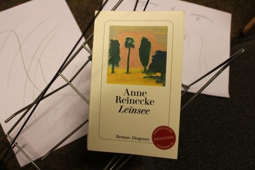 Anne Reinecke Leinsee Diogenes