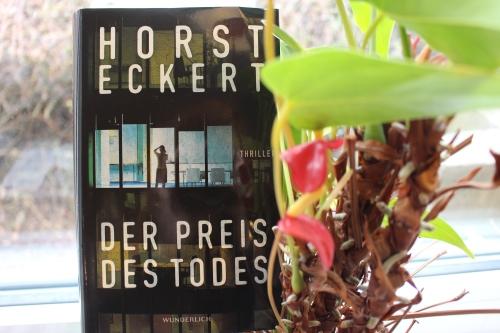 Horst Eckert Preis des Todes Wunderlich Rowohlt