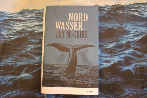 Nordwasser Ian McGuire Mare