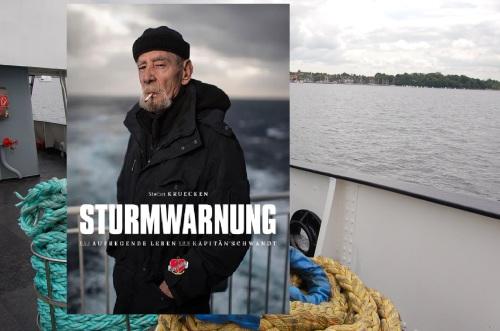 Stefan Kruecken Sturmwarnung Ankerherz
