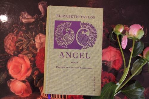 Elizabeth Taylor Angel Dörlemann