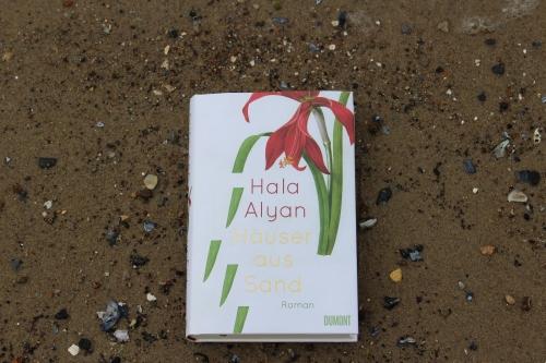 Hala Alyan Häuser aus Sand DuMont