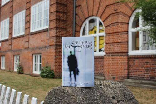 Dietmar Krug Die Verwechslung Otto Müller Verlag