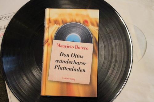 Don Ottos Plattenladen Unionsverlag
