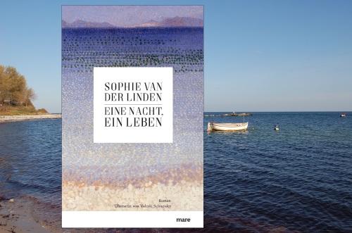 Sophie van der Linden Eine Nacht, ein Leben mare