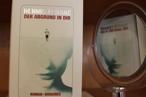 Dennis Lehane Der Abgrund in Dir Diogenes
