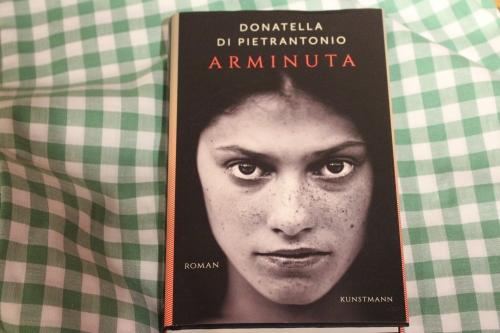 Donatella di Pietrantonio Arminuta Kunstmann
