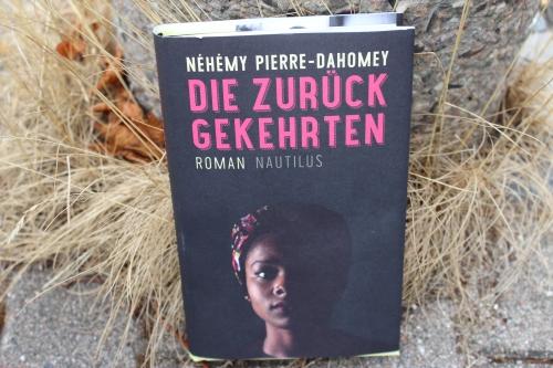 Pierre-Dahomey Die Zurückgekehrten Nautilus
