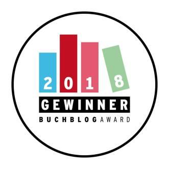 Buchblog-Award