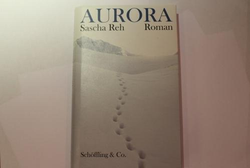 Sascha Reh Aurora Schöffling & Co.