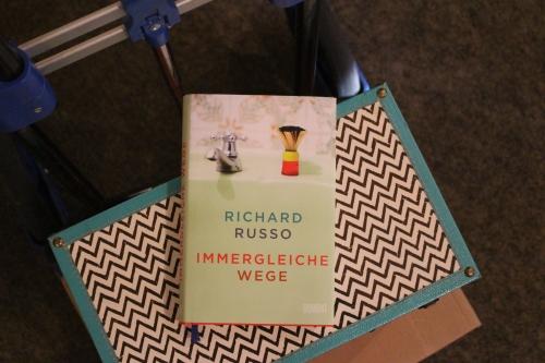 Richard Russo Immergleiche Wege Dumont
