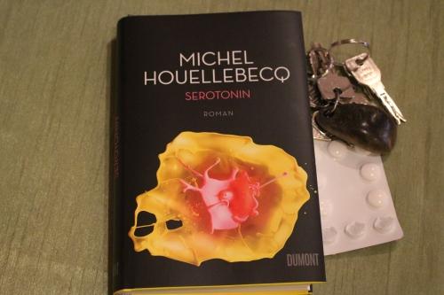 michel houllebecq serotonin dumont