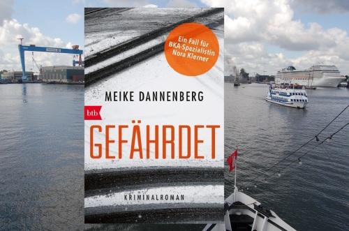 Gefährdet Meike Dannenberg btb