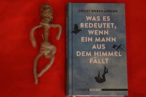 Lesley Nneka Arimah Was es bedeutet, wenn ein Mann aus dem Himmel fällt Culturbooks