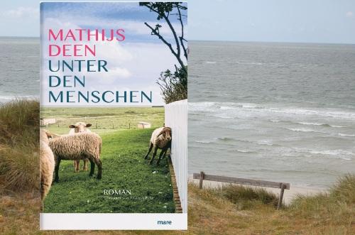 Mathijs Deen Unter den Menschen mare