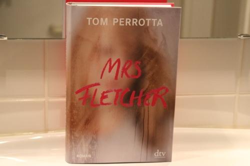 Tom Perrotta Mrs Fletcher dtv