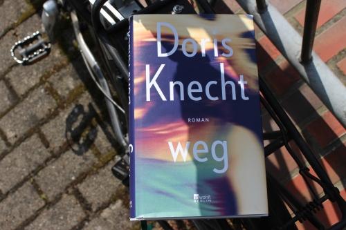Doris Knecht weg Rowohlt