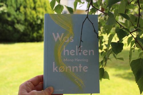 Mona Hovring was helfen könnte edition fünf
