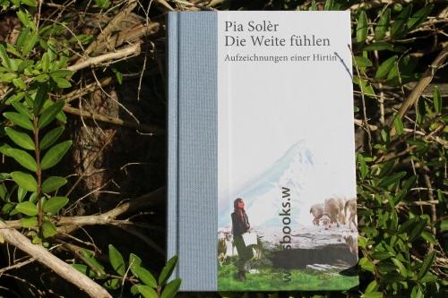 Pia Soler Weissbooks