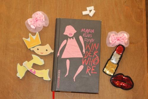 Kinderwhore Culturbooks