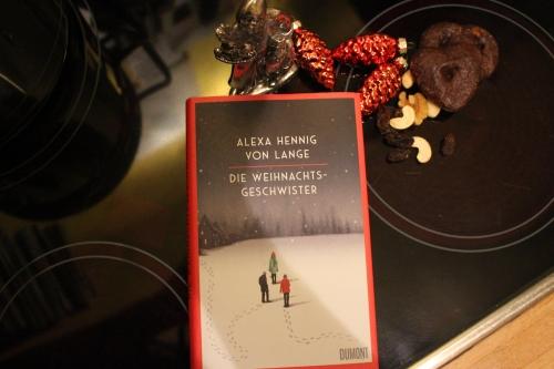 Alexa Henning von Lange Die Weihnachstgeschwister DuMont