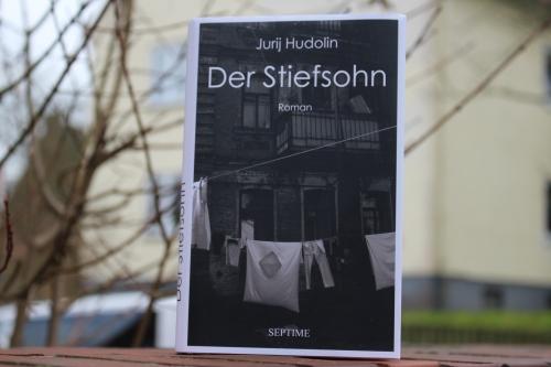 Jurij Hudolin Der Stiefsohn Septime