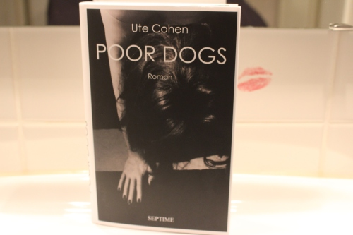 Ute Cohen Poor Dogs Sepime