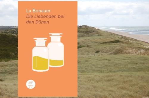 Lu Bonauer Die Liebenden bei den Dünen Kommode Verlag