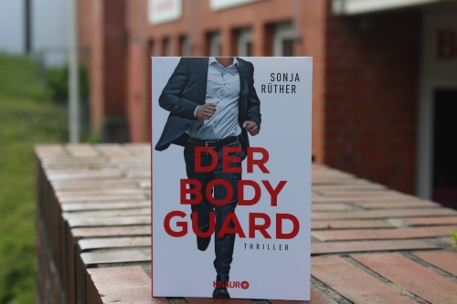 Sonja Rüther Der Bodyguard Knaur