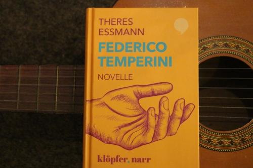 Theres Essmann Federico Temperini Klöpfer Narr