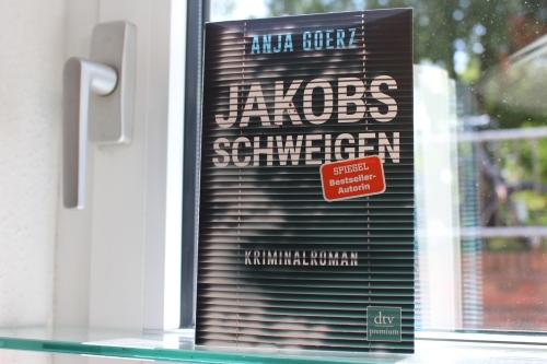 Anja Goerz Jakobs Schweigen dtv