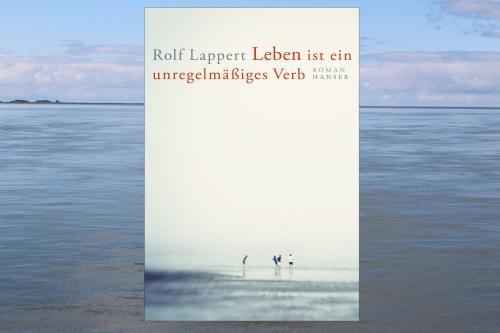 Rolf Lappert Das Leben ist ein unregelmäßiges Verb Hanser